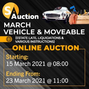 March Vehicle & Moveable