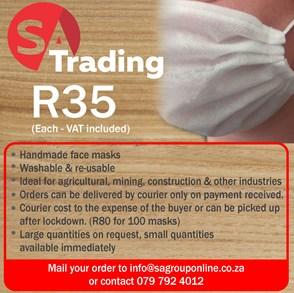SA Trading