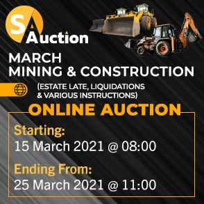 March Mining & Construction