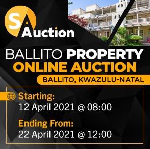Ballito Property Auction