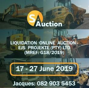 Agriculture Online Auction
