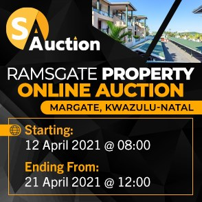 Ramsgate Property Auction
