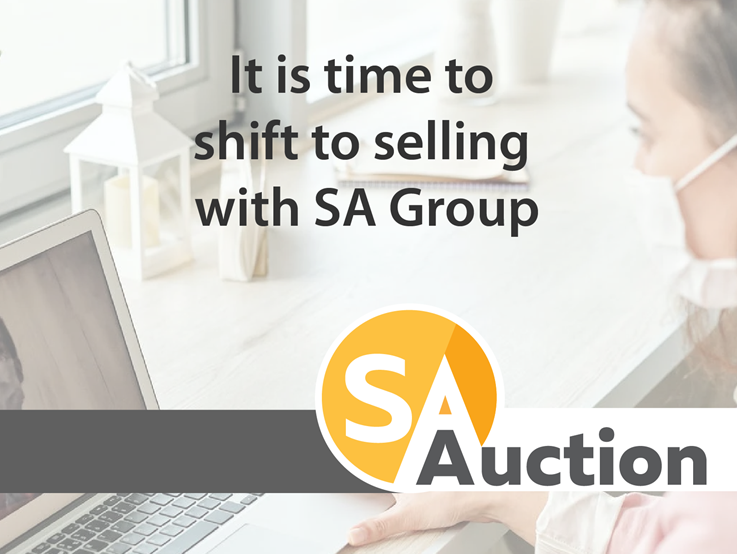 It is time to shift to selling with SA Group