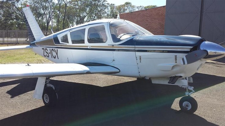 Aviation Online Auction - Sky Raiders Aviation