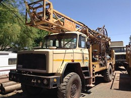Well-known Postmasburg Business on auction