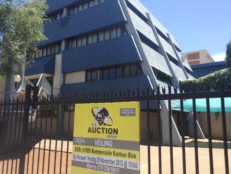SA Auction Group Promo Video