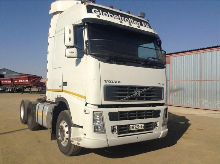 Business Closure Auction in Bloemfontein