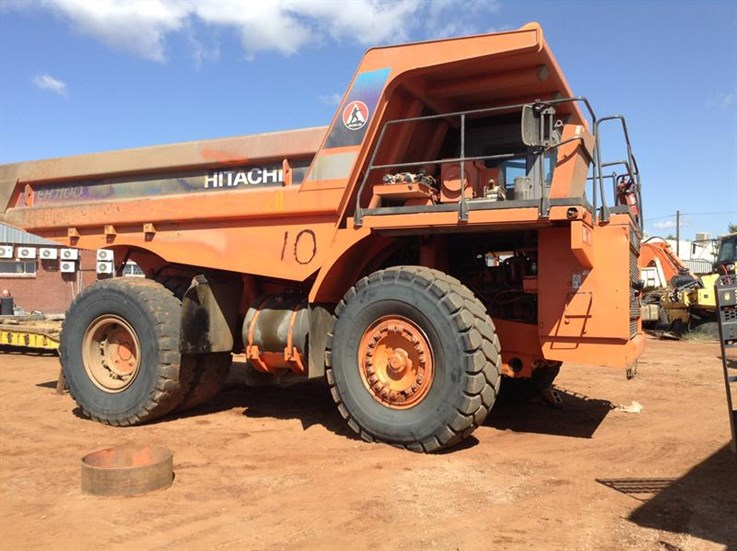 Massive Botswana Completion of Contract Auction
