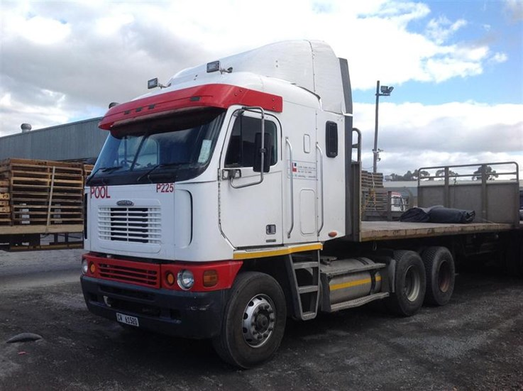 Historic Transport Company, Fleet Renewal Auction