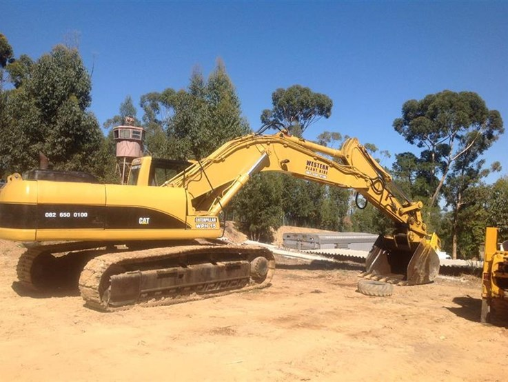Construction Disposal Online Auction