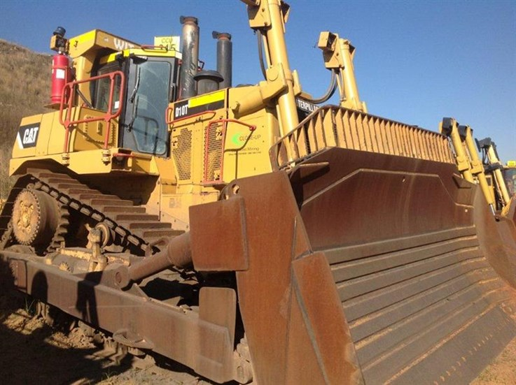HIGH POFILE CONSTRUCTION & MINING ONLINE AUCTION