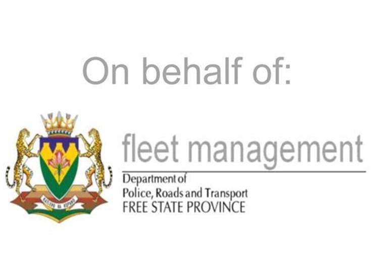 Government Fleet Vehicles under the hammer