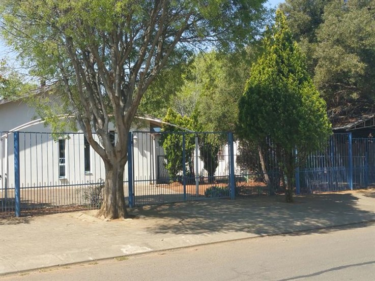 Bloem Family Home Under the Hammer