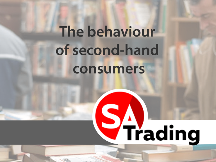 The behaviour of second-hand consumers