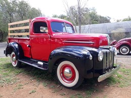 Vintage Cars Online Auction