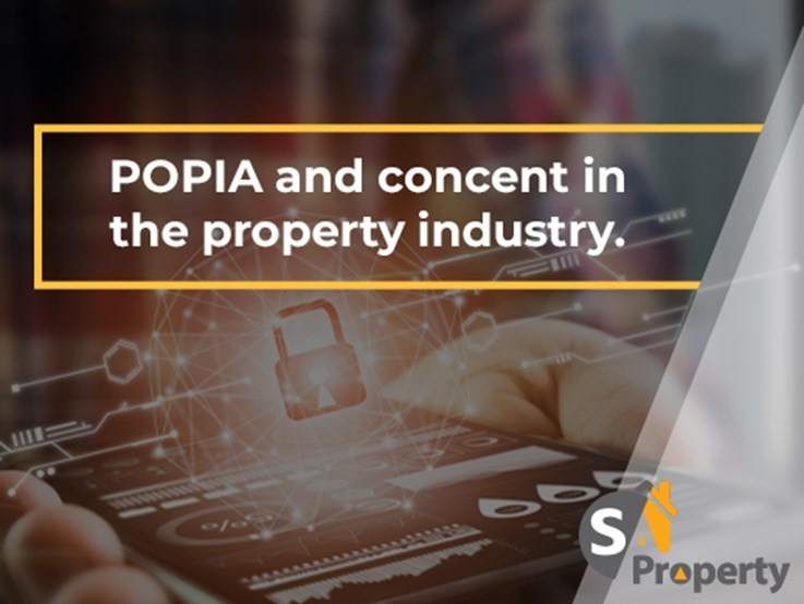 POPIA and consent in the property industry.