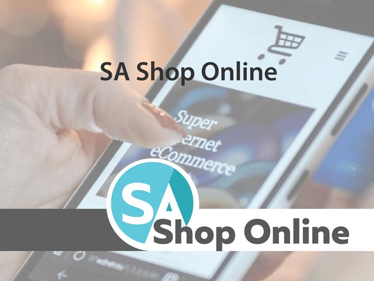 SA Shop Online
