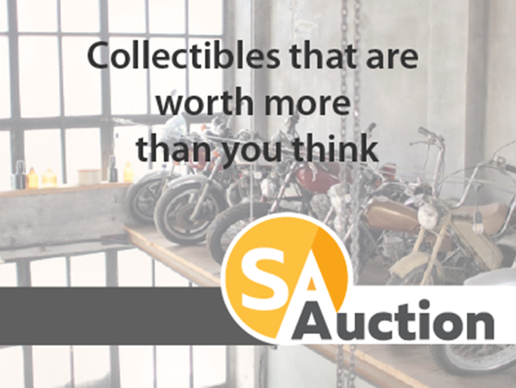 Collectibles that are worth more than you think
