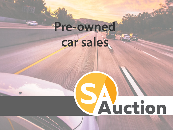 Why pre-owned car sales are booming globally