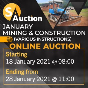 SA Auction