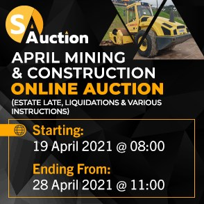 April Mining & Construction