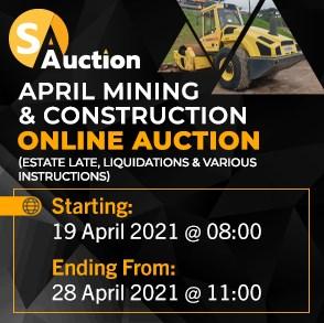 April Mining & Construction