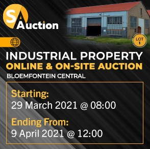 BFN Industrial Property