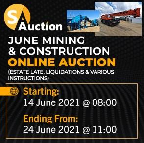 June Mining & Construction