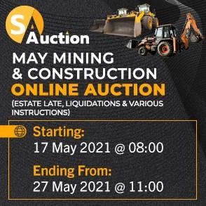 May Mining & Construction