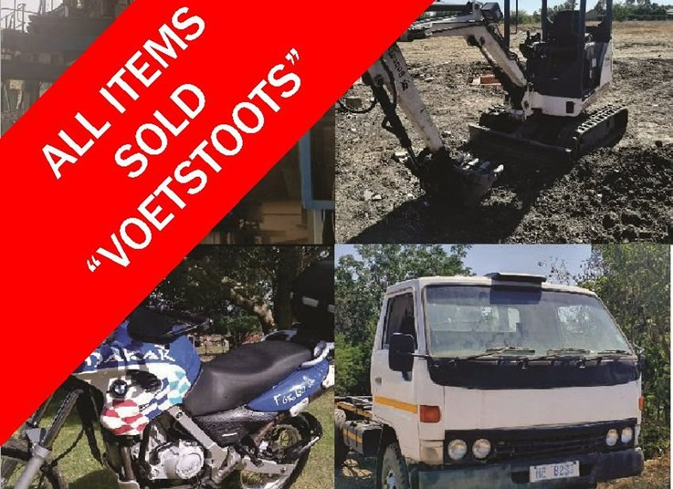 DAY 3 - MASSIVE YEAR END CLEARANCE ONLINE AUCTION