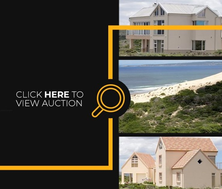 ONLINE AUCTION VACANT STAND NAUTILUS BAY MOSSELBAY