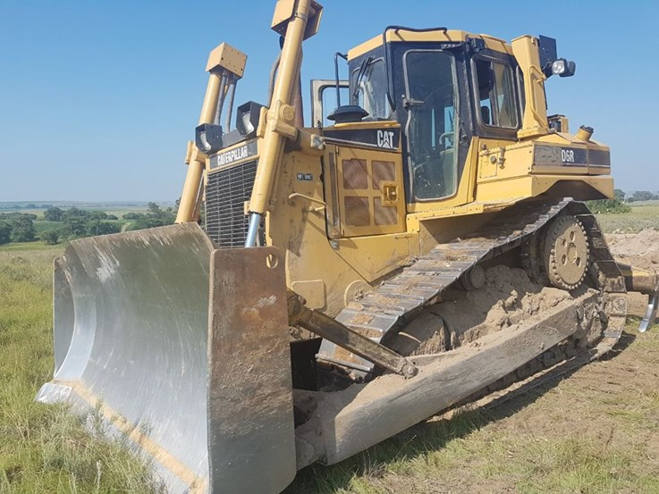 Online Asset Disposal  - Earthmoving & Construction equipment