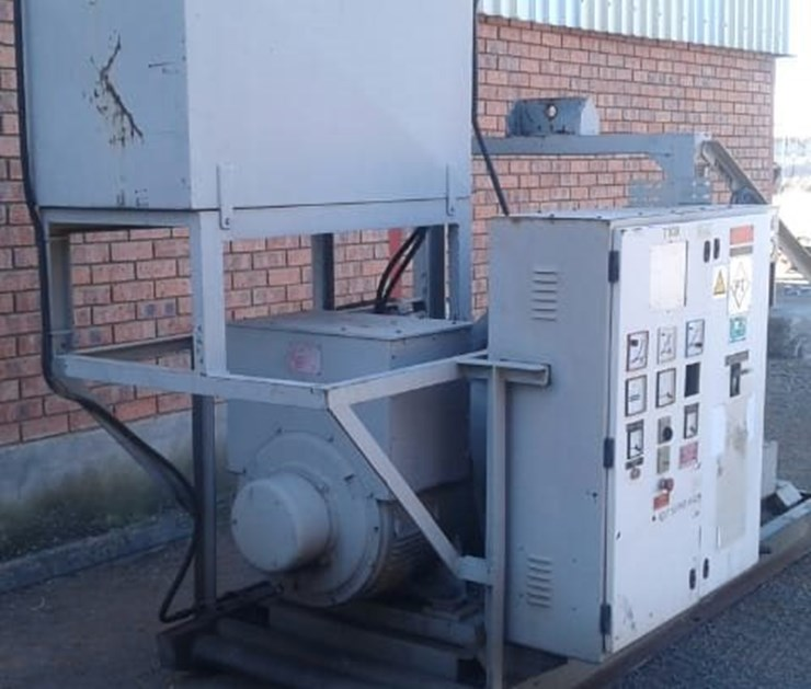 MOVABLE ONLINE DISPOSAL AUCTION - SA Group