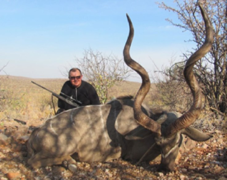 Omuwiwe Trophy Hunting International Online Auction