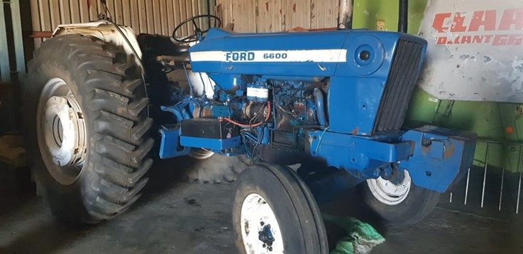 Late Estate Agri Disposal Online Auction