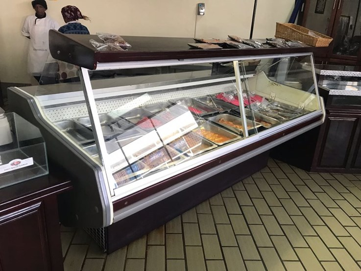 Butchery & Catering Online Asset Disposal Auction