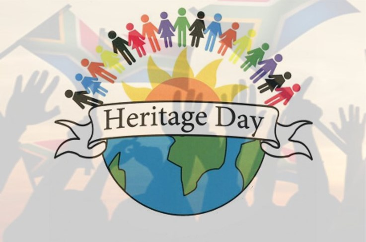Public Holiday - Heritage Day
