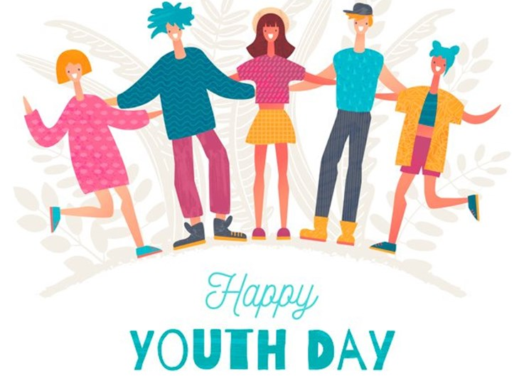PUBLIC HOLIDAY: YOUTH DAY