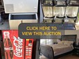 NOVEMBER MOVABLES & CATERING ONLINE AUCTION (ESTATE LATE & VARIOUS INSTRUCTIONS)