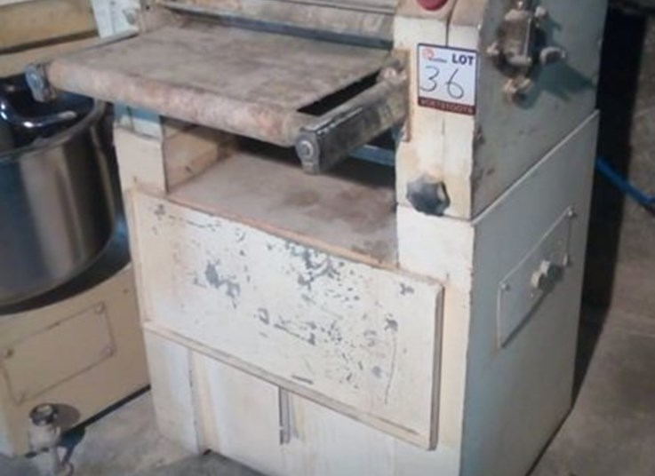 BUSINESS CLOSURE ONLINE AUCTION: BAKERY, CATERING EQUIPMENT & VEHICLES