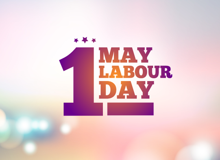 PUBLIC HOLIDAY: LABOUR DAY