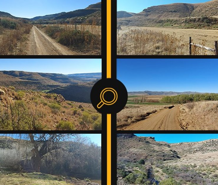 AGRICULTURAL PROPERTY ONLINE & ON-SITE AUCTION - BARKLY EAST, EASTERN CAPE