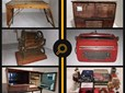 ANTIQUES & COLLECTABLES ONLINE AUCTION