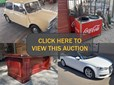 OCTOBER VEHICLES & MOVABLES ONLINE AUCTION