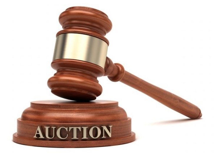 DAY 2 - BUSINESS CLOSURE: MISCELLANEOUS ONLINE DISPOSAL AUCTION