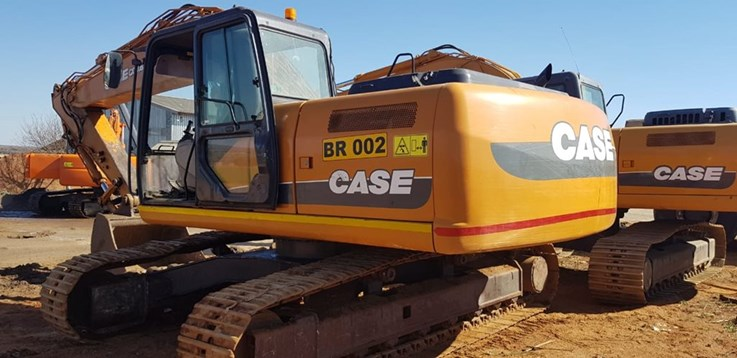 Day 2 -  Mining, Construction & Transport Mid-Year Online Disposal Auction