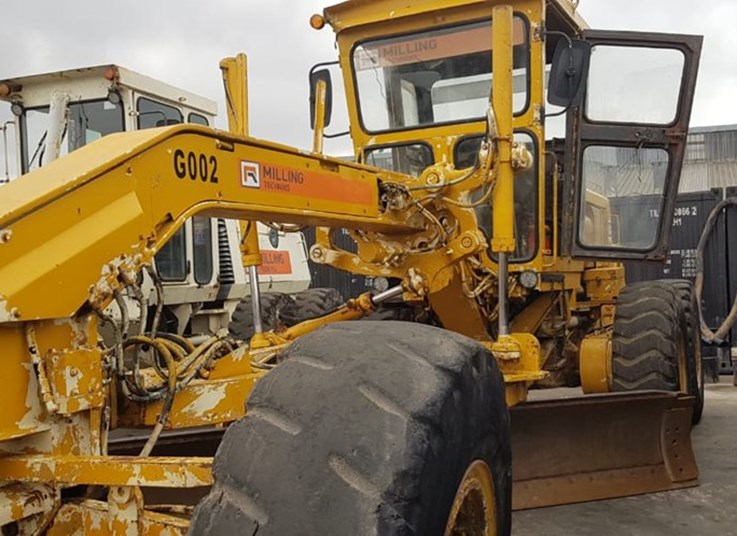 Day 1 - Mining, Construction & Transport Mid-Year Online Disposal Auction