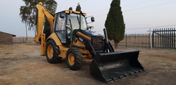 Online Redundant Disposal Auction - Transport, Earthmoving & Agricultural Equipment