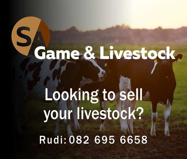BOOK YOUR 2020 LIVESTOCK ONLINE AUCTION