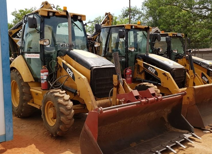 MAY MINING, CONSTRUCTION & TRANSPORT ONLINE AUCTION